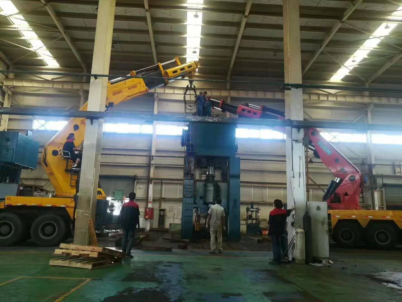 大件设备在搬运装卸过程中需要做哪些准备?