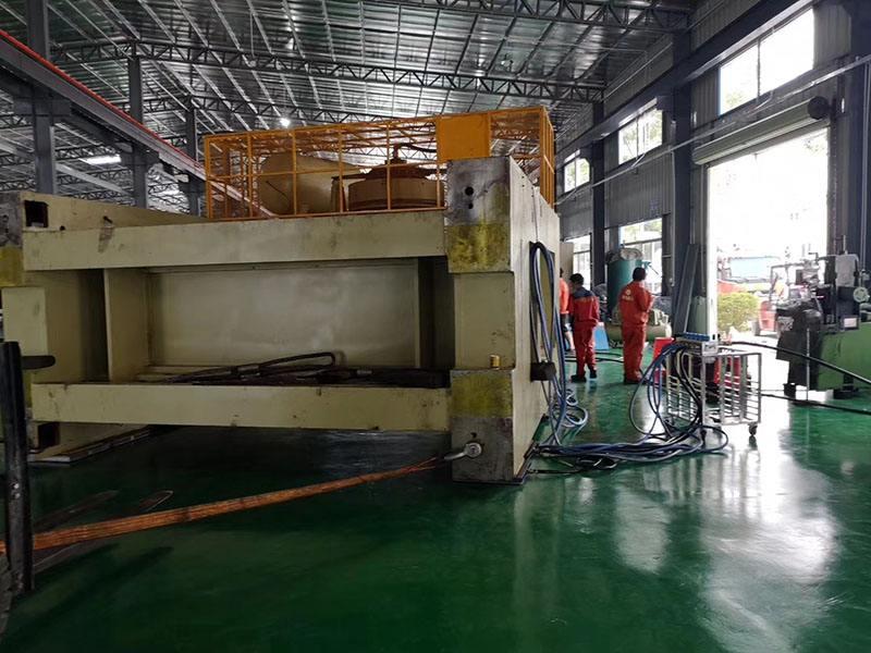 无锡设备吊装搬运的步骤
