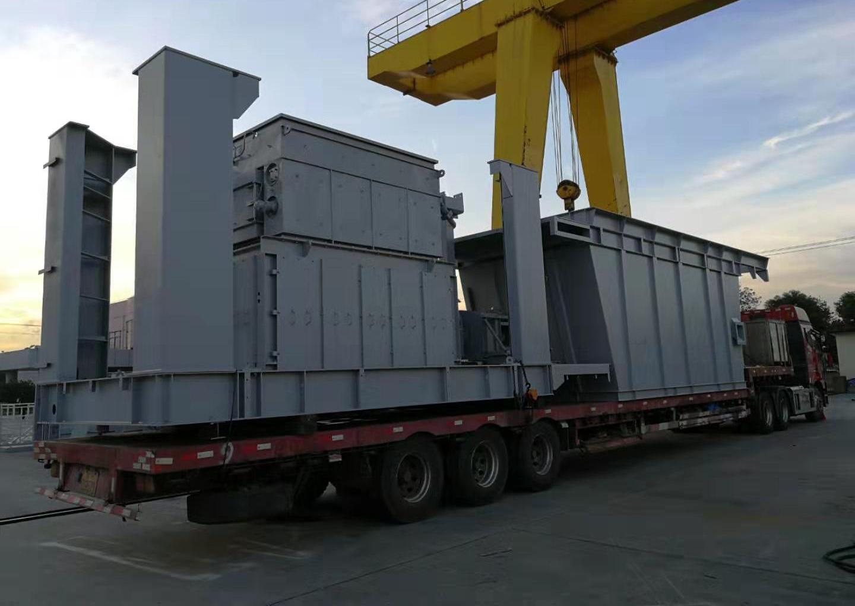 大件设备搬运工程中我们需要考虑哪些问题