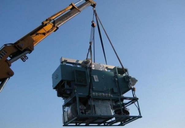 在进行无锡设备搬运工程时需要分析哪些内容?