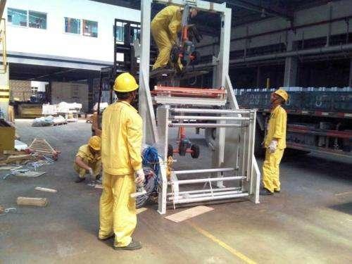 无锡大型设备吊装搬运厂家