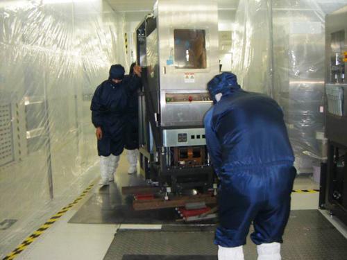 制冷设备搬运时需要注意哪些地方