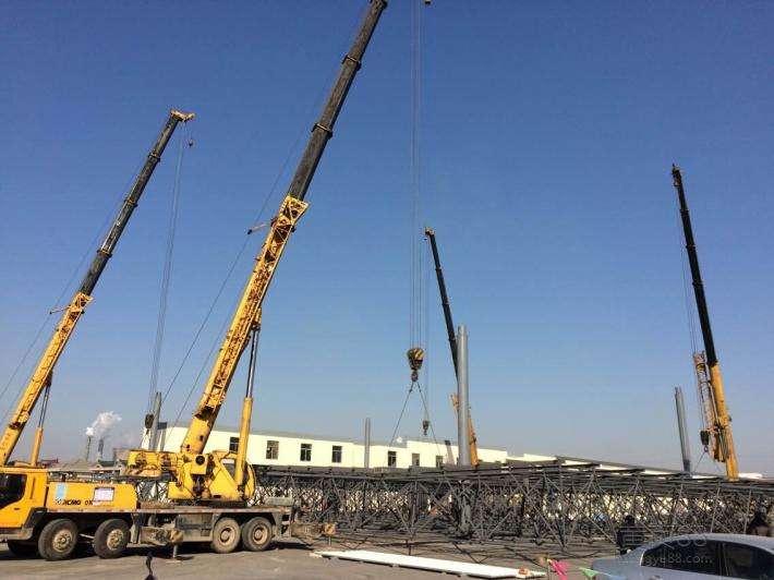 大件搬运吊装常用的方法有哪些