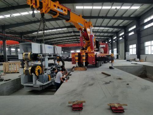 工厂吊装轴承需注意哪些事项