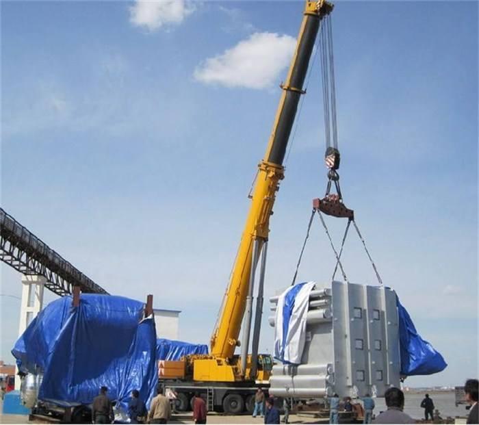 大件设备搬运应该怎样才能保证安全实施