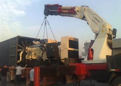 无锡设备搬运公司是怎样保障设备搬运时设备安全的
