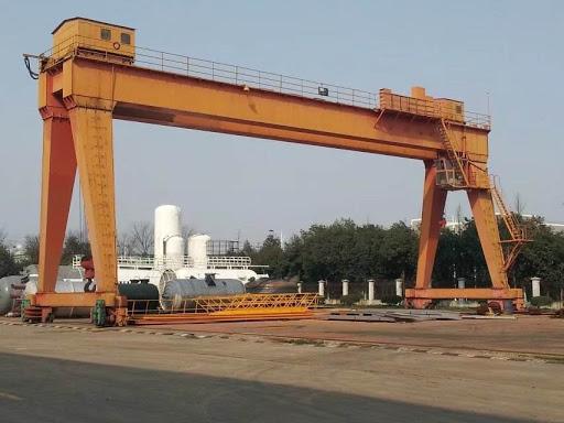 桥式起重机的用途和优点具体有哪些?